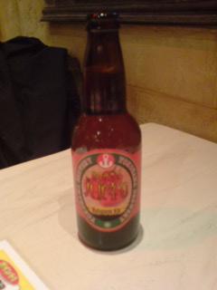 ハバネロビール