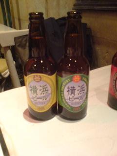 横濱ビール